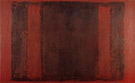 Mark Rothko : Sketch for Mural No 7 1958 : $369