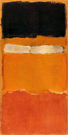 Mark Rothko : No 24 Untitled 1951 : $409