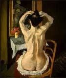 Matisse : La Coiffure : $395
