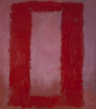 Mark Rothko : Red on Maroon 1959 : $385