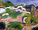 Matisse : Les Genets : $399