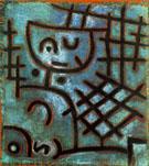 Paul Klee : Captive : $369