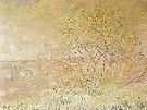 Claude Monet : Spring 1882 : $389