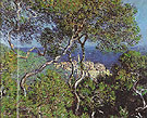 Claude Monet : Bordinghera 1884 : $385