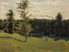 Claude Monet : Train in the Country 1870 : $389