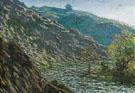 Claude Monet : The Petite Creuse 1889 : $399