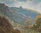 Claude Monet : The Petite Creuse Sunlight 1889 : $399
