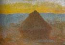 Claude Monet : Hay Stacks 1890 : $389