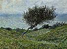 Claude Monet : Seacoast at Trouville 1881 : $389