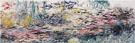 Claude Monet : Water Lilies c1915 81 : $389