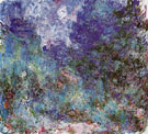 Claude Monet : The House from the Garden c1922 : $395