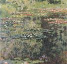 Claude Monet : Waterlilies 1904 : $389
