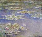 Claude Monet : Water Lilies c1905 : $389