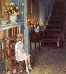 Childe Hassam : Clarissa 1912 : $389