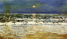 Childe Hassam : East Hampton : $389