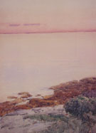 Childe Hassam : Isles of Shoals A : $389