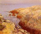 Childe Hassam : Isles of Shoals B 1912 : $389