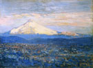 Childe Hassam : Mount Hood  : $389