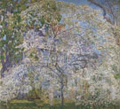 Childe Hassam : Spring The Dogwood Tree : $389