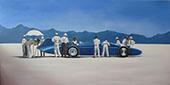 Jack Vettriano : Private Gallery PC16 : $469