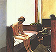Edward Hopper : Hotel Room 1931 : $355