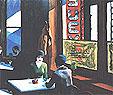 Edward Hopper : Chop Suey 1929 : $379