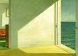 Edward Hopper : Rooms by the Sea 1951 : $369