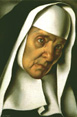 Tamara de Lempicka : Mother Superior 1939 : $345