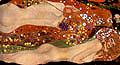 Gustav Klimt : Water Serpents II : $399