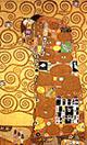 Gustav Klimt : Fulfilment  : $389