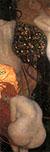 Gustav Klimt : Goldfish 1901/02 : $375