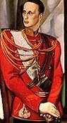 Tamara de Lempicka : Grand Duke Gabriel 1927 : $369